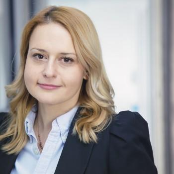 Asist. dr sci. med. Ana Jotić